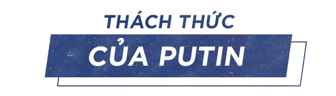 Tổng thống Putin: 2 thập kỷ định hình nước Nga và 6 năm đầy thách thức phía trước - Ảnh 10.
