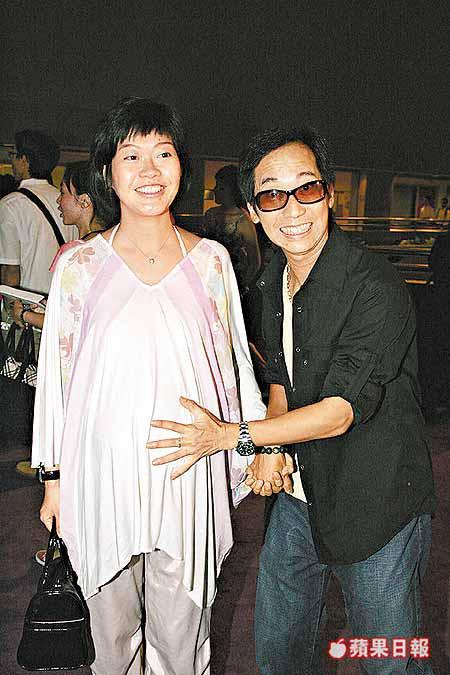 Kết cục thương tâm của sao phim Châu Tinh Trì: Bị vợ bỏ, một mình chống chọi bệnh ung thư - Ảnh 7.