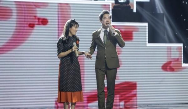Cô bé mù hát Bolero khiến Ngọc Sơn khóc, Quang Lê tặng 10 triệu và Như Quỳnh mời hát chung - Ảnh 3.