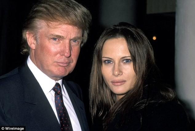 Giấu kín thành tựu, bà Trump từng vượt mặt 1 triệu người để nhận thị thực thiên tài? - Ảnh 1.