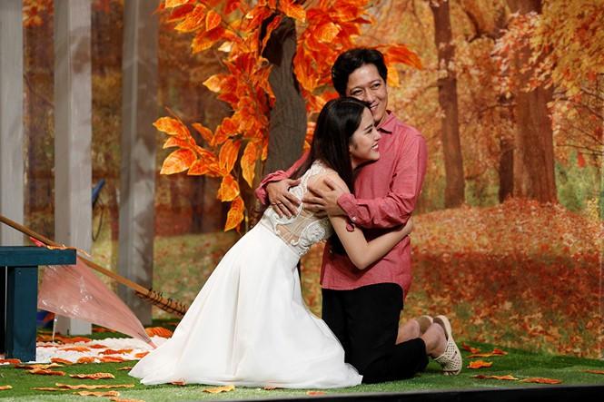 Trường Giang có gì đặt biệt mà khiến hàng loại mỹ nhân showbiz Việt mê mệt đến thế