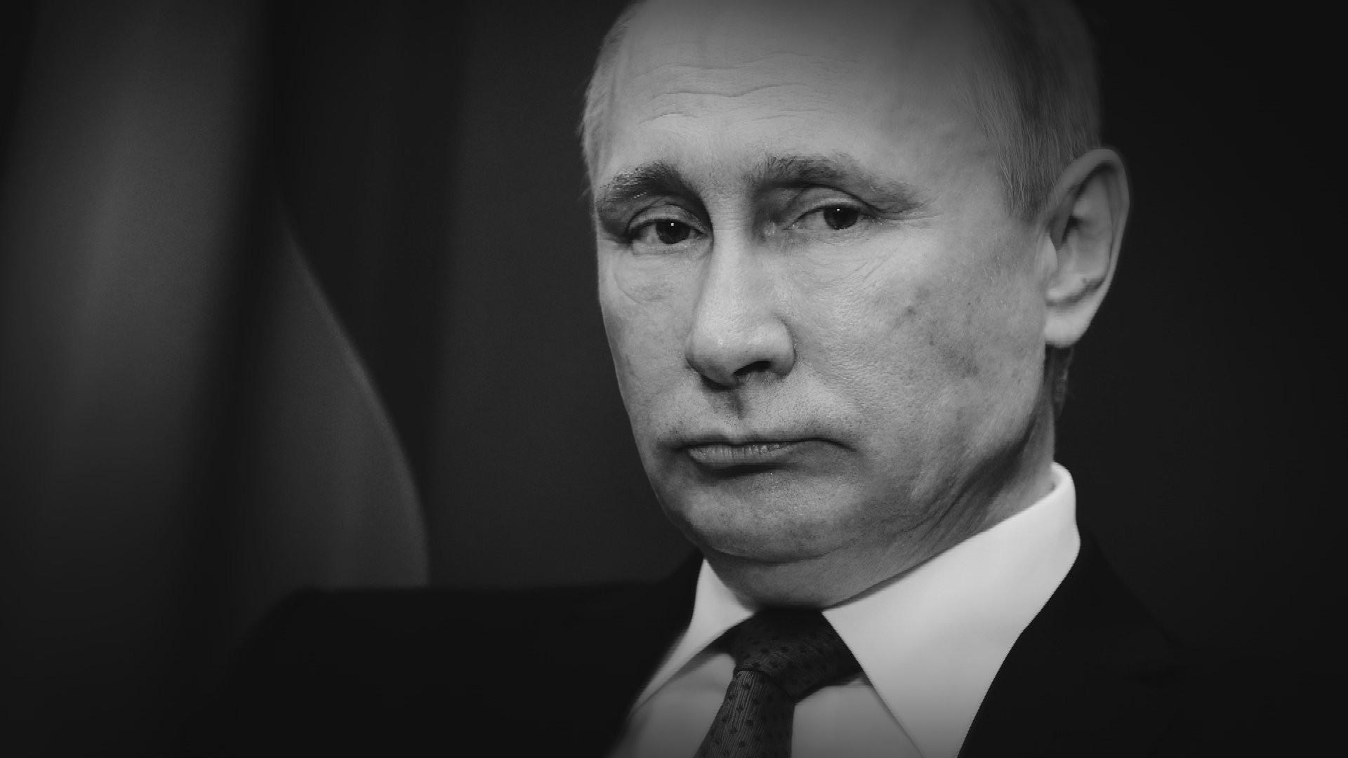Vladimir Putin: Những khoảnh khắc cô đơn của người đàn ông thép - Ảnh 13.