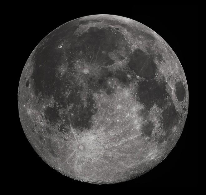 Chuyện gì sẽ xảy ra nếu mặt trăng không còn tồn tại? - Ảnh 1.