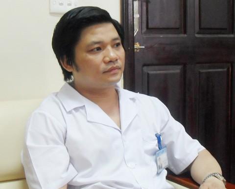 Lần đầu tiên Việt Nam thực hiện can thiệp cho thai nhi mắc bệnh từ trong bụng mẹ - Ảnh 1.