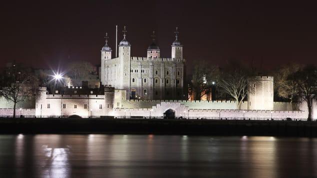 Những bí mật ít người biết đến và chưa thể lý giải bên trong tháp London - Ảnh 1.