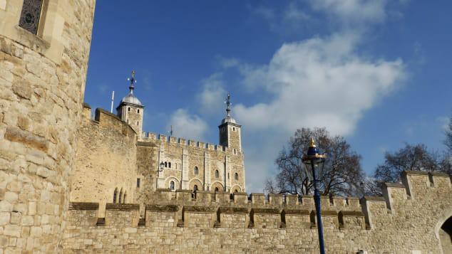 Những bí mật ít người biết đến và chưa thể lý giải bên trong tháp London - Ảnh 5.