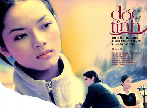 Dàn sao phim Dốc tình sau 14 năm: Người thăng hạng đẳng cấp lên thành ngọc nữ điện ảnh, kẻ lộ ảnh nóng phải bỏ xứ - Ảnh 7.