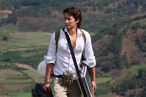 Dàn sao phim Dốc tình sau 14 năm: Người thăng hạng đẳng cấp lên thành ngọc nữ điện ảnh, kẻ lộ ảnh nóng phải bỏ xứ - Ảnh 9.