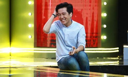 2 lần Hoài Linh nói thẳng mặt Trường Giang trên sóng truyền hình: Mê gái, đào hoa - Ảnh 2.