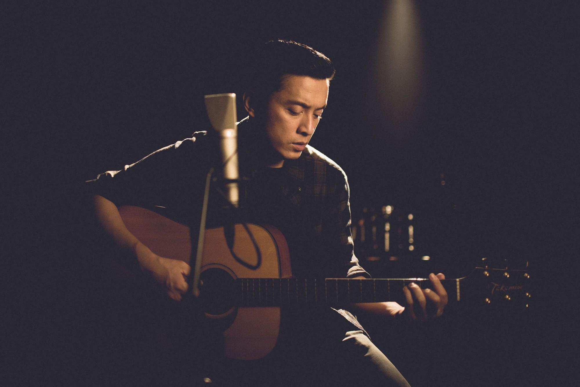 Ở tuổi 43 Lam Trường bỗng dưng tái xuất hát nhạc phim