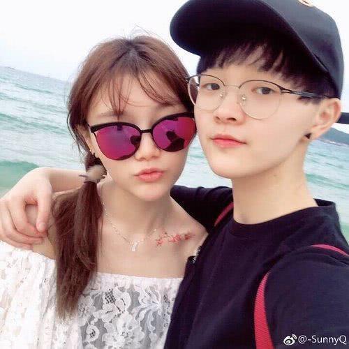 2 thành viên nhóm nhạc nữ Trung Quốc bị khai trừ vì yêu đồng tính - Ảnh 11.