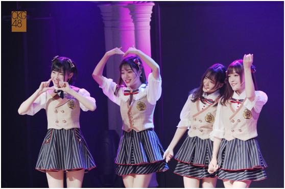 2 thành viên nhóm nhạc nữ Trung Quốc bị khai trừ vì yêu đồng tính - Ảnh 2.