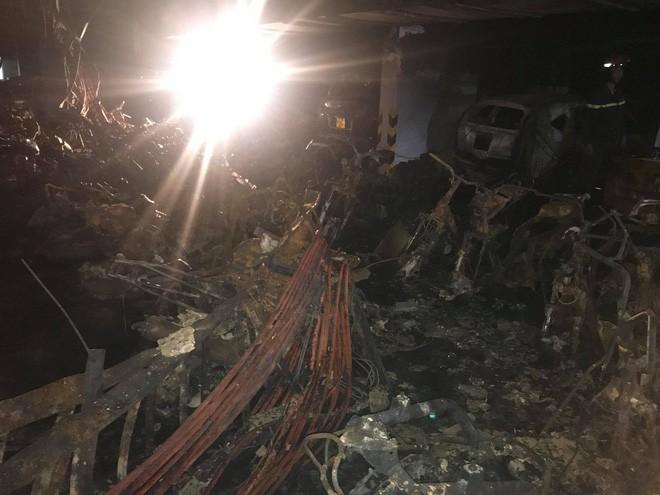 13 người chết vì cháy chung cư: Không còn là lời cảnh báo, một thảm hoạ thực sự đã xảy ra - Ảnh 2.