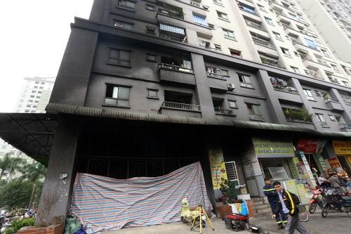 Những vụ cháy tòa nhà cao tầng kinh hoàng gây thiệt hại nặng nề về người và tài sản - Ảnh 4.