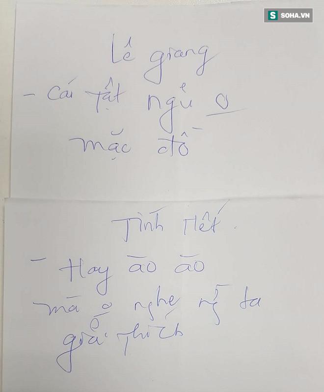 Tật xấu ít ai biết của NSND Hồng Vân, Lê Giang, Việt Hương  - Ảnh 9.