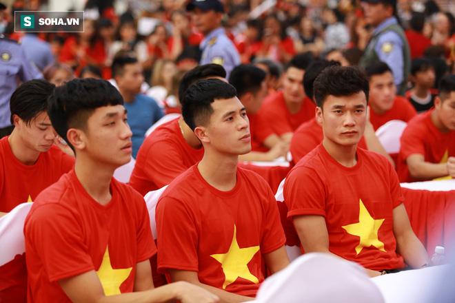Cơ hội nào cho các tân binh của ĐT Việt Nam? - Ảnh 2.