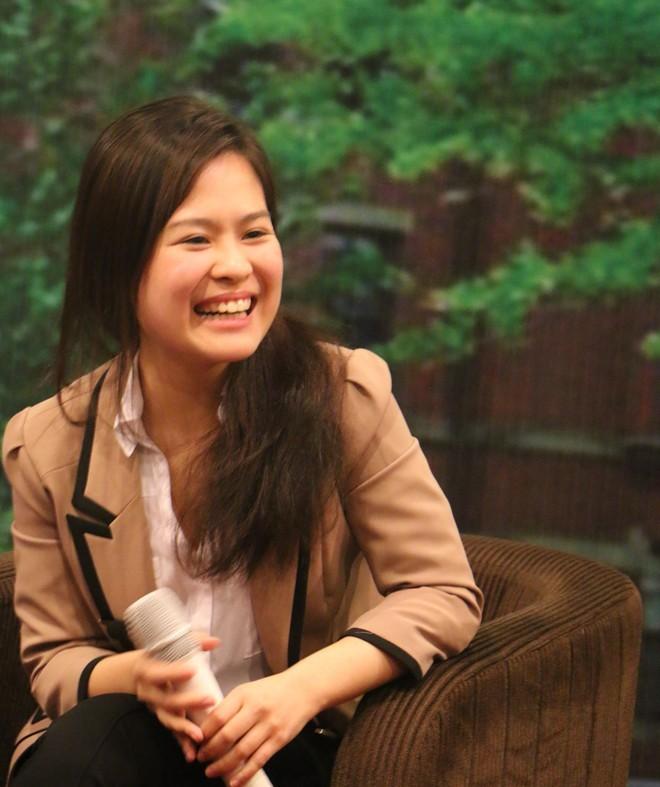 5 nữ sinh của miền quê nghèo Hà Tĩnh nhận học bổng du học toàn phần tại Mỹ - Ảnh 2.