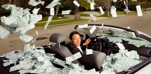 Nguyên tắc 1%: Tại sao tiền lại cứ đổ vào nhà giàu? Bạn hoàn toàn có thể làm được điều tương tự nếu hiểu rõ điều này - Ảnh 3.