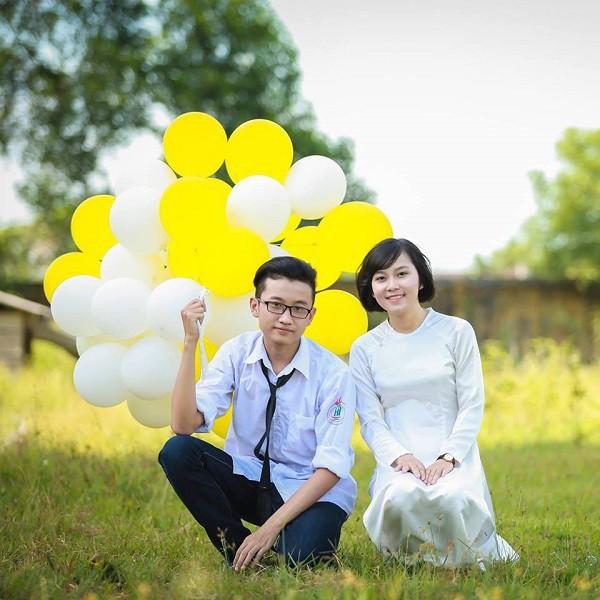 5 nữ sinh của miền quê nghèo Hà Tĩnh nhận học bổng du học toàn phần tại Mỹ - Ảnh 7.