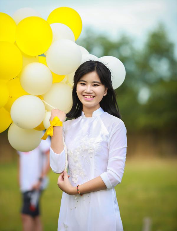 5 nữ sinh của miền quê nghèo Hà Tĩnh nhận học bổng du học toàn phần tại Mỹ - Ảnh 8.