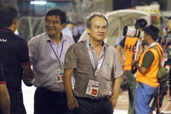 Bầu Đức được đề xuất vinh danh cùng U23 Việt Nam nhưng VFF 'lơ' phũ phàng - Ảnh 4.