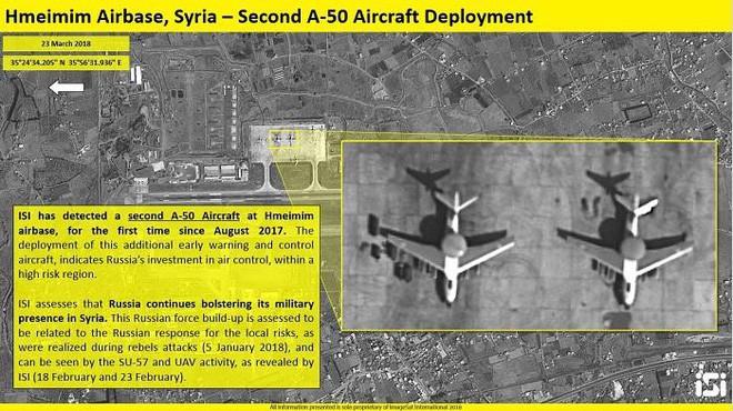 Nga đã bị rơi vào bẫy, chính thức sa lầy tại Syria? - Ảnh 1.