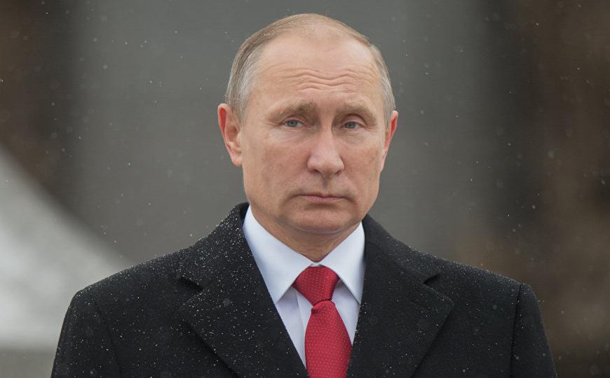 Tổng thống Putin đi đâu giữa