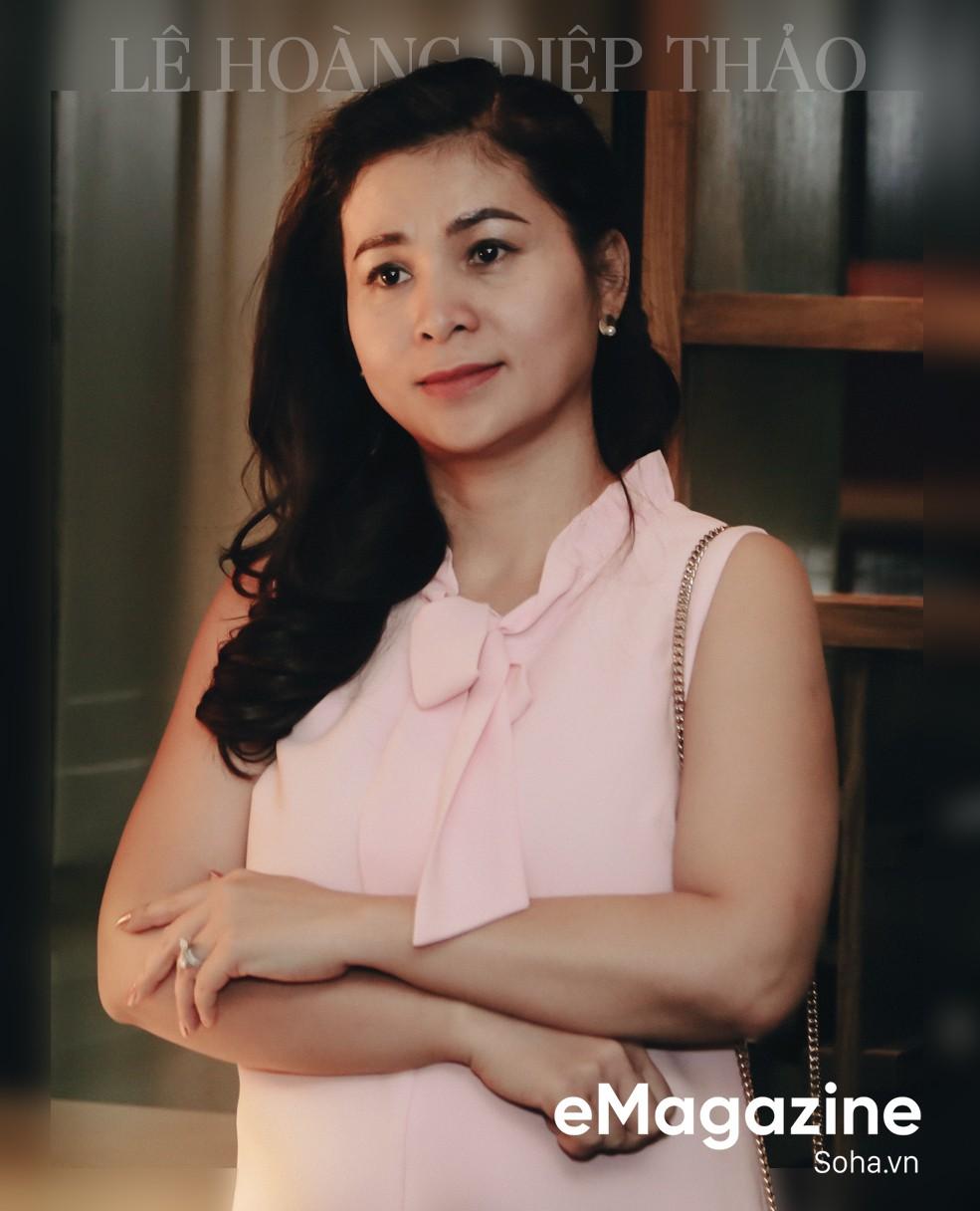 """Bà Lê Hoàng Diệp Thảo: """"49 ngày nhịn ăn đã cướp đi Đặng Lê Nguyên Vũ tuyệt vời của tôi"""" - Ảnh 4."""