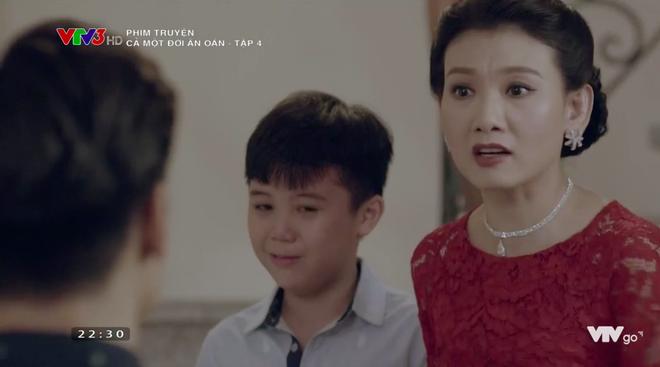 Cả một đời ân oán: Xa lạ thực tế, phim Việt mà cứ ngỡ phim Đài Loan lai Hàn Quốc! - Ảnh 7.