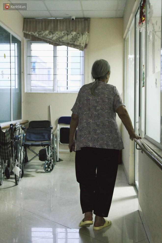Cụ bà đệ đơn ly hôn vào tuổi 84 vì chồng không san sẻ việc nhà, không muốn phải phục vụ chồng đến hết cuộc đời - Ảnh 10.