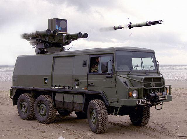 Tên lửa Starstreak của Anh: Những điểm dị không có ở bất kỳ tổ hợp MANPADS nào trên TG - Ảnh 1.