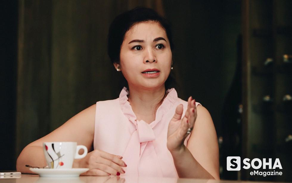 """Vợ vua cà phê Đặng Lê Nguyên Vũ: """"Tôi và các con sẽ luôn chờ anh ấy quay về, kể cả khi tay trắng…"""" - Ảnh 5."""