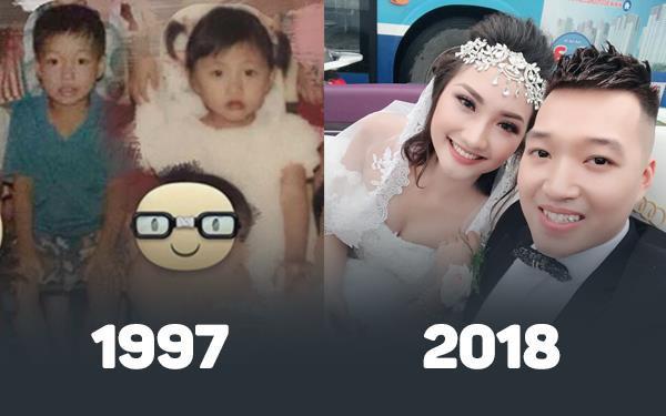 Yêu nhau 3 năm, trước ngày cưới cô gái phát hiện ra sự thật khiến cô càng yêu chồng hơn nữa! - Ảnh 1.