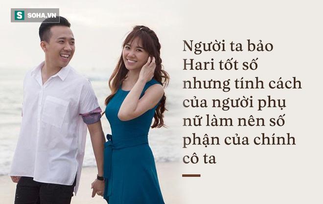 Hari Won là phụ nữ loại 1, rất hiếm trong showbiz Việt! - Ảnh 7.