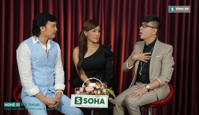 Kim Tiểu Long: Lúc nào tôi cũng thương Thanh Ngân - Ảnh 5.