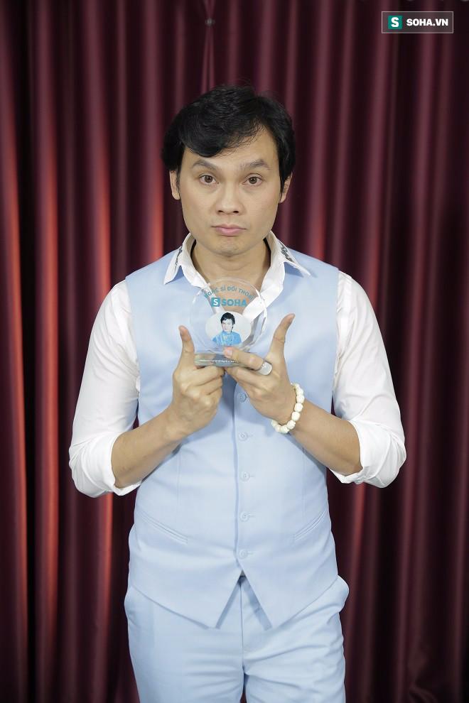 Kim Tiểu Long: Lúc nào tôi cũng thương Thanh Ngân - Ảnh 3.