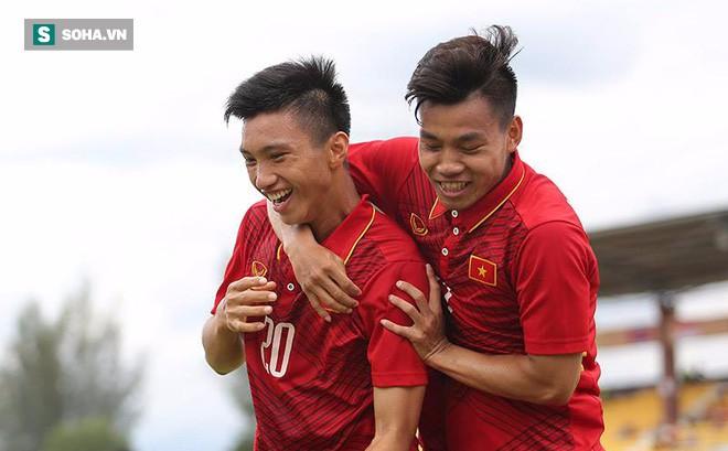 Em út U23 Việt Nam: Khi giấc mơ World Cup đối đầu với
