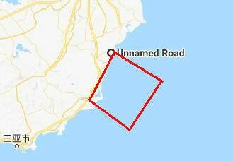 TQ công bố địa điểm tập trận hải quân trên biển Đông, ra lệnh cấm tàu bè lưu thông - Ảnh 1.
