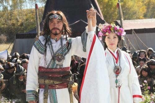 Trước scandal xâm hại tình dục, Cao Vân Tường đã nổi danh bởi những bộ phim này - Ảnh 14.