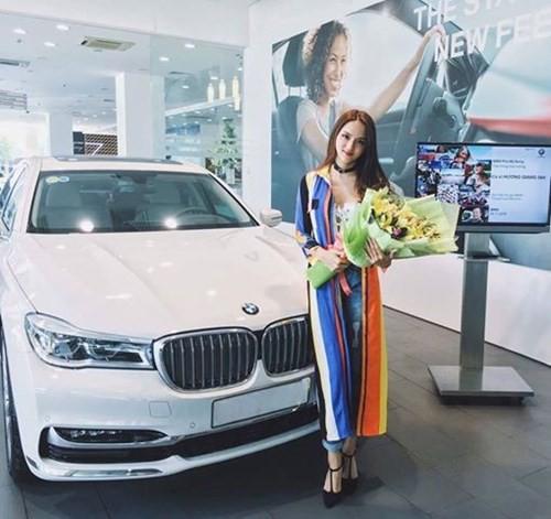 Sau 6 năm tham gia showbiz, Hương Giang Idol sở hữu khối tài sản như thế nào? - Ảnh 5.