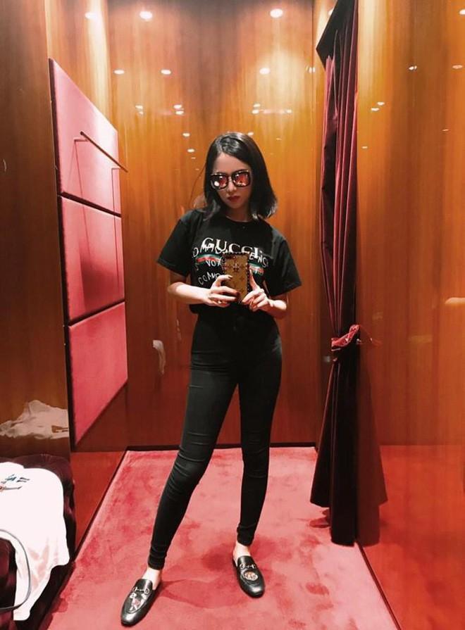 Sau 6 năm tham gia showbiz, Hương Giang Idol sở hữu khối tài sản như thế nào? - Ảnh 8.