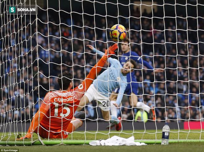 Bỏ túi Chelsea ngon ơ, Man City huýt sáo chào Premier League để về đích - Ảnh 2.
