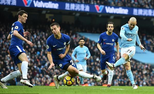 QUAN ĐIỂM: Những gì Chelsea thể hiện trước Man City là một tội ác - Ảnh 2.
