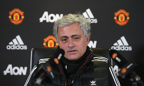 McTominay nghe lời Mourinho, đã chọn đội tuyển để bắt đầu sự nghiệp quốc tế - Ảnh 2.