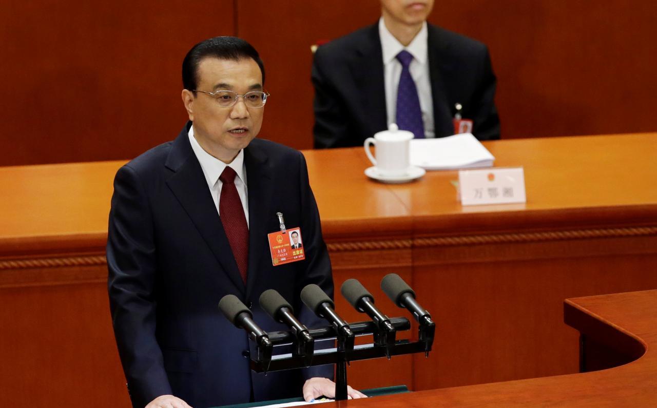 Đại biểu dịu giọng, Thủ tướng Trung Quốc vẫn cứng rắn