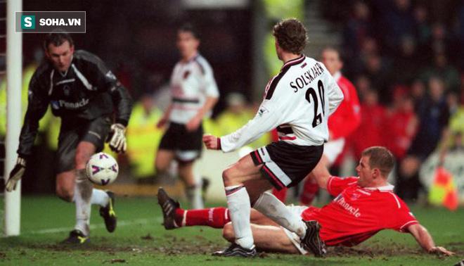 Bị chê bai đủ đường, Mourinho vẫn tấn công kỷ lục của Sir Alex - Ảnh 1.