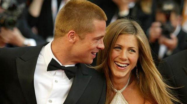 Đừng bắt Jennifer Aniston quay lại với Brad Pitt, cô ấy xứng đáng được hơn thế! - Ảnh 2.