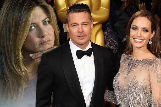Đừng bắt Jennifer Aniston quay lại với Brad Pitt, cô ấy xứng đáng được hơn thế! - Ảnh 3.