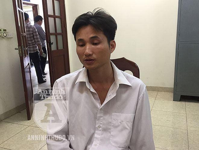 Nam ca sĩ Châu Việt Cường khai ma túy bạn xã hội cho và lần đầu sử dụng ketamin - Ảnh 2.