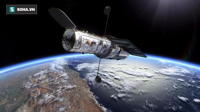 NASA phát hiện kẻ đáng sợ ngoài vũ trụ: Hủy diệt vật thể trên đường đi của nó - Ảnh 2.
